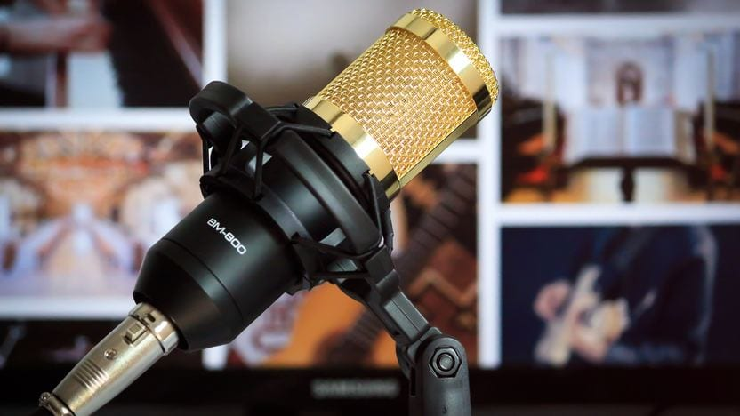 Everything You Need to Know About Podcasting