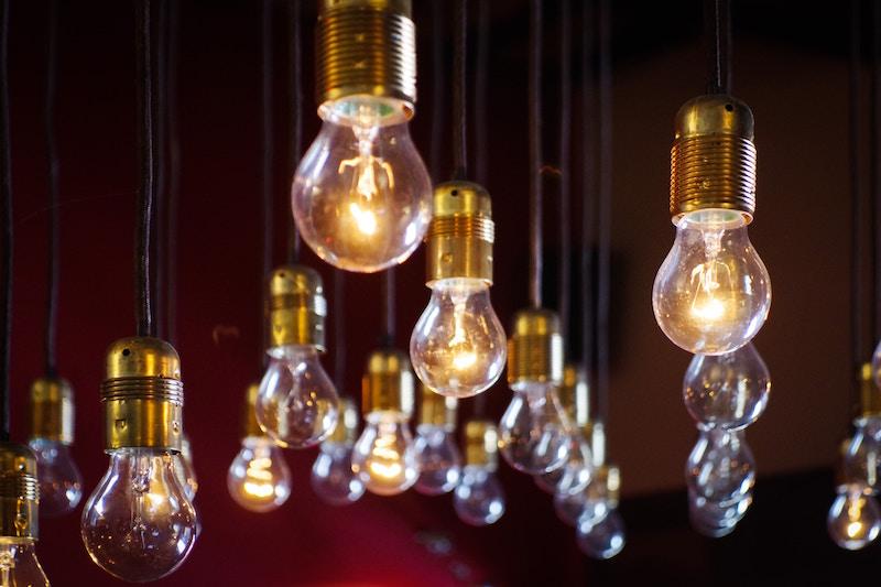 power of little ideas