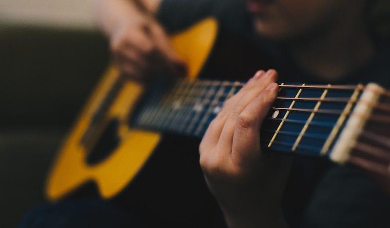 marketing and music