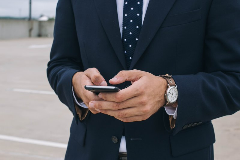 Texting: The Killer Application in your Offline Marketing Arsenal