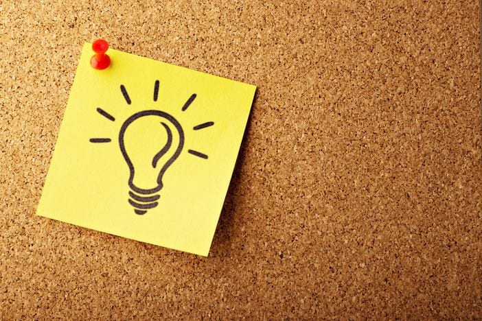 How to Reliably Generate Big Ideas for Your Business