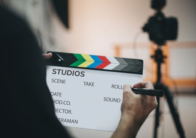 The Benefits of Using Video Throughout Your Marketing