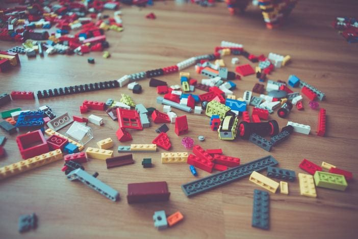 Model for Marketing Maturity, Stage One: Build