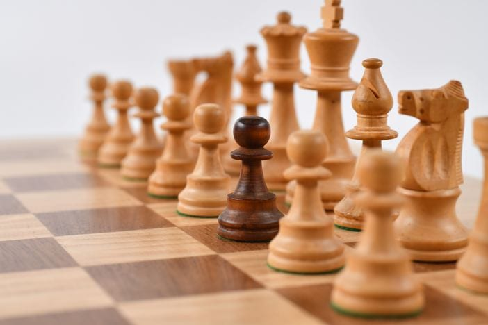 Why Your Marketing Must Be Led By Strategy First