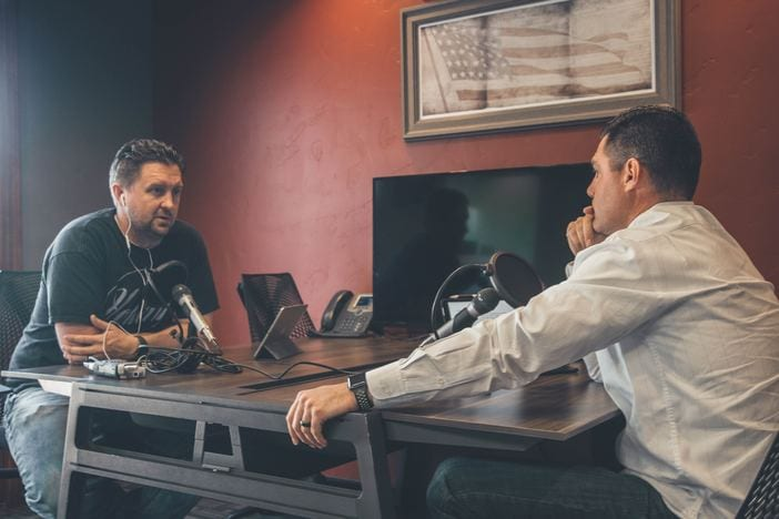 Why Being a Podcast Guest Is Your Secret SEO Weapon