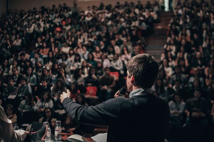 How to Give an Impactful Speech