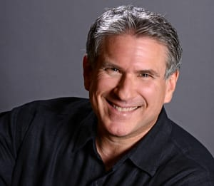 Steve Farber headshot
