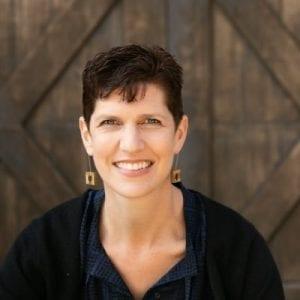 Jill Soley headshot