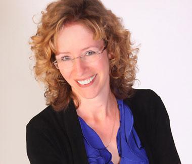 Dr. Sabrina Starling headshot