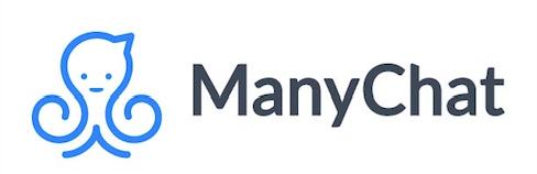 ManyChat logo