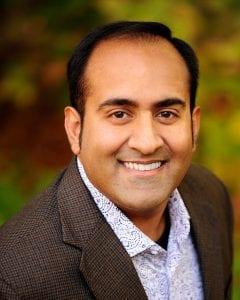 Rohit Bhargava headshot