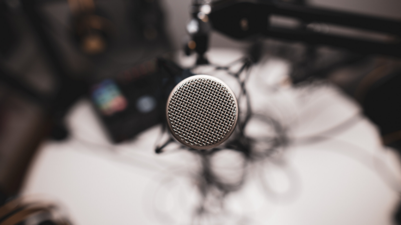Creating a Podcast as Part of Your Prospecting Process [Podcast]