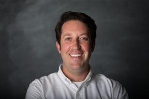 Ben Shapiro headshot