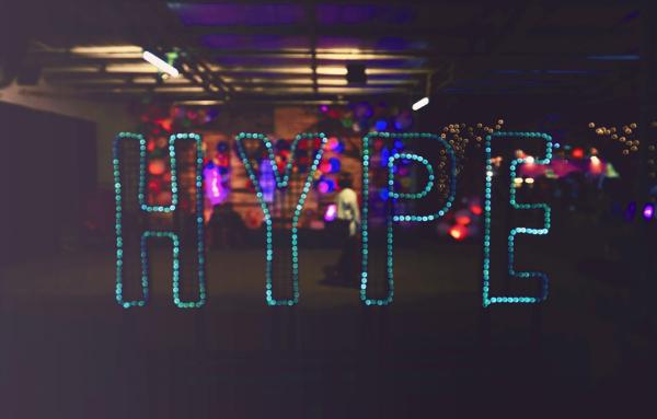Hype Handbook
