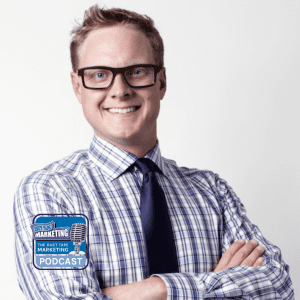Andrew Davis - a guest on the Duct Tape Marketing Podcast